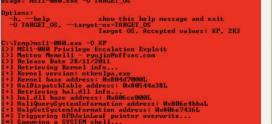 Windows Privilege Escalation – a cheatsheet – Penetration